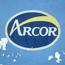 Grafitti - Arcor by Iris Kaschl