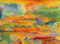 Landschaftscollage von claudiag