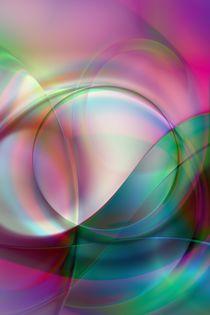 Glashemisphere 2 von claudiag