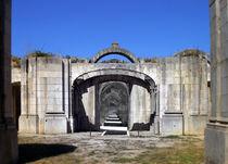 Castillo de San Fernando - Figuerres by ipix