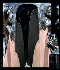 Different Doors von Gabriele Pomykaj
