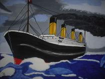 Titanic von Benjamin Günster