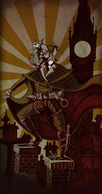 Doc Goodnose by Christian Zanotelli