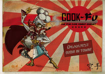 Cook-Fu von Christian Zanotelli