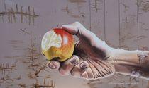 Aus der Hand fressen by Thomas Guggemos