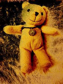 Tender Teddy von amelierauschenbach