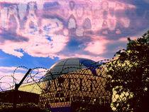 Der Himmel über Berlin verkündet... von amelierauschenbach