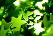 Glitter - Green von 9fx