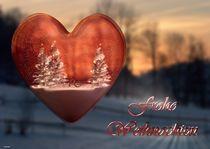 Weihnachten 2 by Hubertus Reuber