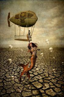 Waterless Starving von Andrea Rausch