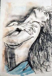 Leidenschaft by Walli Gutmann