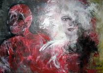 Mystic by Walli Gutmann