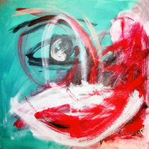 Clown von Walli Gutmann