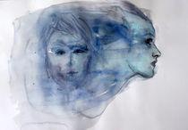 Mystische Gedanken von Walli Gutmann