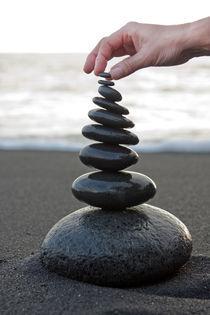 Balance and Harmony II von Uwe Merkel