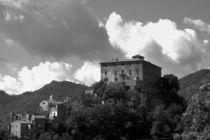 Castello Conte di Carretto by Martina Rathgens