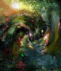 Fairy canyon von zyklop