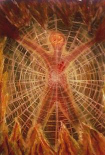 Mensch im Netz von Susanne Klein