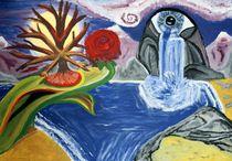 Wasserfantasy von Susanne Klein