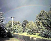Regenbogen von ksteffen