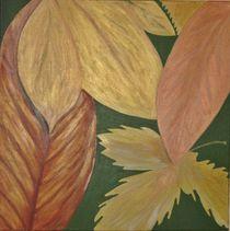 Herbstblätter von ksteffen