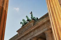 Berlin by Julia H.