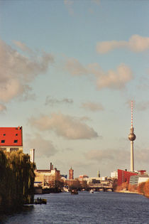 Berlin by Julia H.