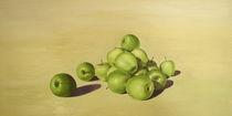 Äpfel von Christian Deutschmann