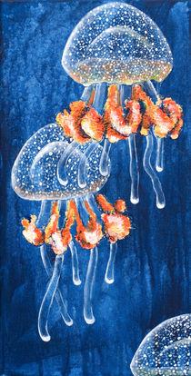 Jellyfish von Nina Vahrenkampf