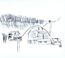 Bauernhof von Elvis Altherr