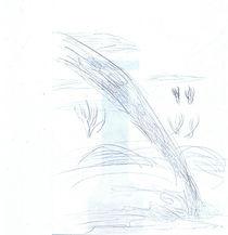 Waterfall von Elvis Altherr