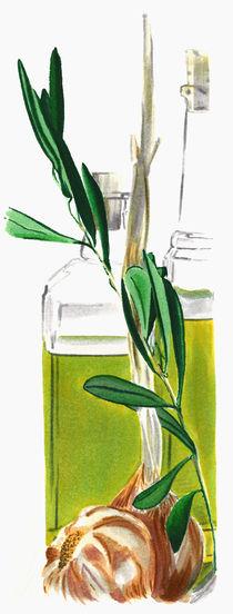 Olivenöl von rdesign