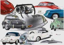 Porsche 356 History von rdesign