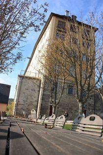 Schloss Heidecksburg von Isabell Krauße