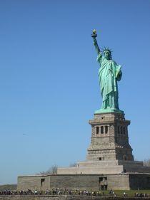 Statue of Liberty von Alwin Mücher