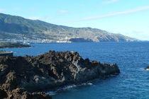 Santa Cruz de la Palma von Alwin Mücher