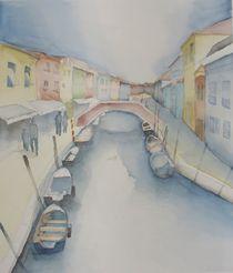 Venedig von Ingrid Nagl-Zeiler