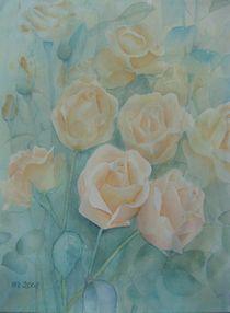 Rosen von Ingrid Nagl-Zeiler