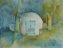 Spätherbst by Ingrid Nagl-Zeiler