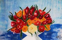 Blumengruss von mo08