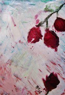 Hängende Rosen von mo08