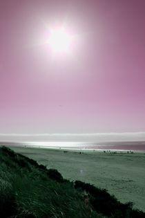 Nordlicht von Michael Beilicke