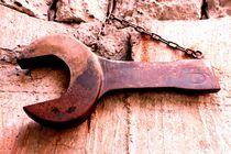 Schlüssel by Michael Beilicke