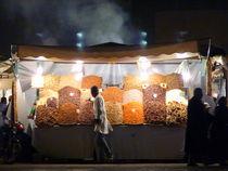 Market in Marrakech by kiellapa