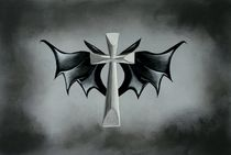 Sign of the Bat by fledermaus