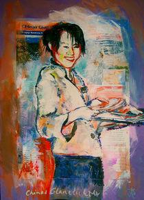 Chinas Glanzlichter von Renée König