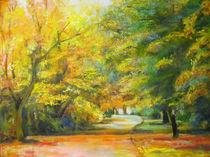 Herbstzauber von Renée König