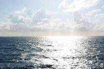 Das Meer, eine unendliche Weite von Juana Kreßner