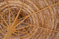 Unterm Sonnenschirm von Juana Kreßner