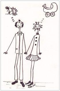 Romance  by Katrin KaciOui